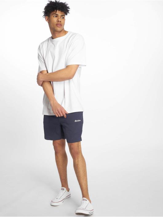Dickies shorts Rifton blauw
