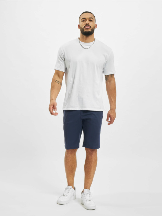 Dickies shorts Slim blauw