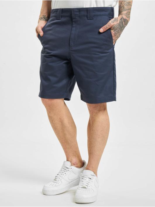 Dickies shorts Cobden blauw