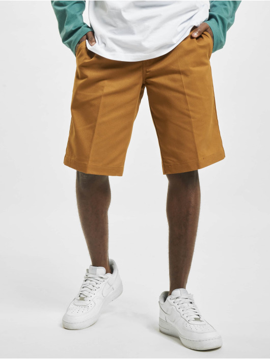 Dickies Shorts Straight braun