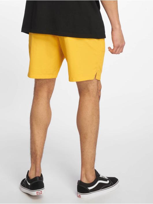 Dickies shorts Rifton geel