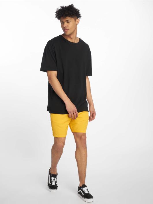 Dickies Shorts Rifton gelb