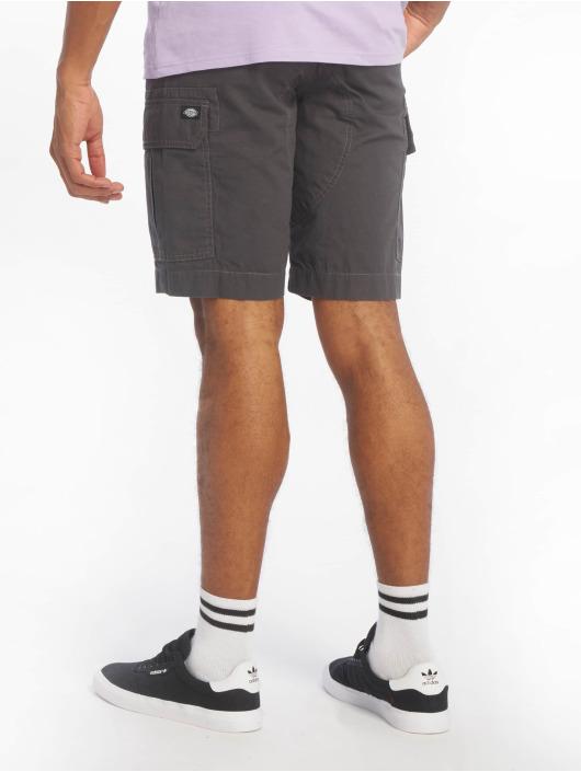 Dickies Shorts New York grå