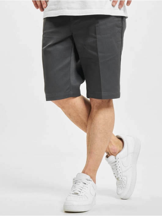 Dickies Shorts Slim Fit grå