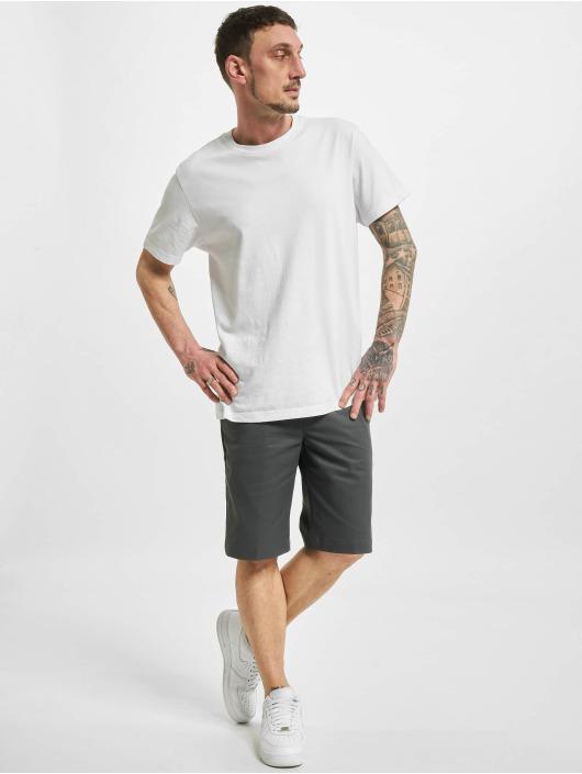 Dickies Shorts Slim Straight Flex grau