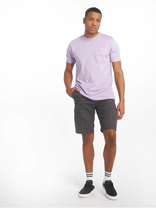 Dickies shorts New York grijs