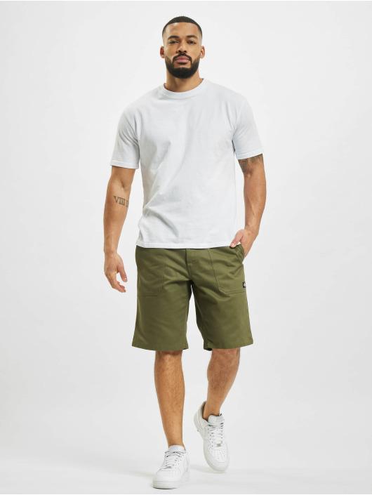 Dickies shorts Funkley grijs