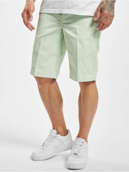 Dickies shorts Slim Stgt Work groen