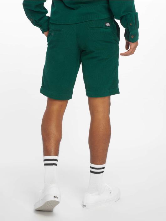 Dickies Shorts Fabius grün