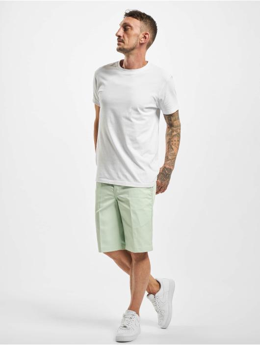 Dickies Shorts Slim Stgt Work grün