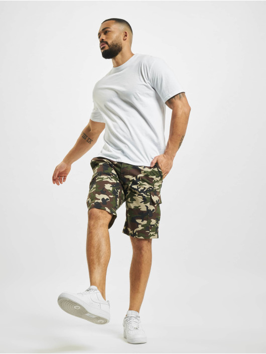 Dickies Shorts Millerville kamouflage