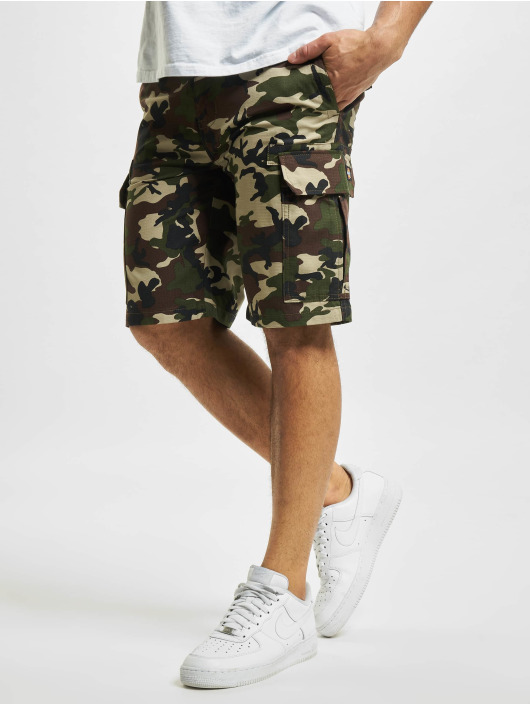 Dickies Shorts Millerville mimetico