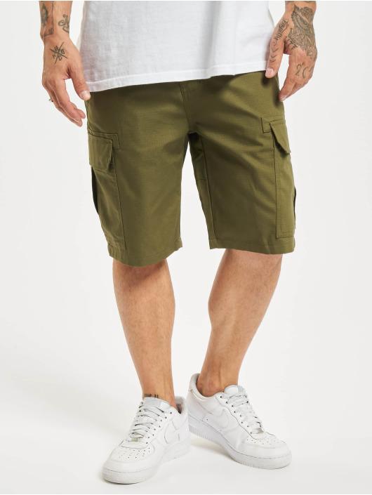 Dickies shorts Millerville olijfgroen