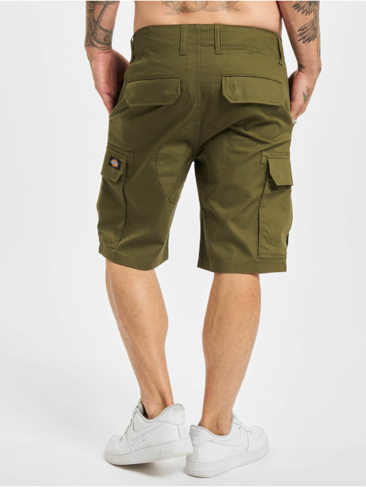 Dickies Shorts Millerville oliven