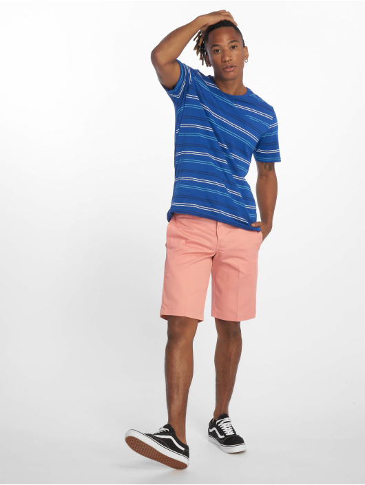 Dickies Shorts Slim Straight Work pink