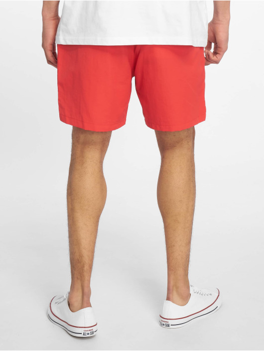 Dickies Shorts Rifton red