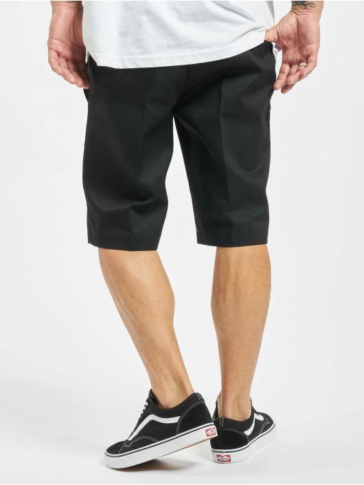 Dickies Shorts Slim Straight Work schwarz