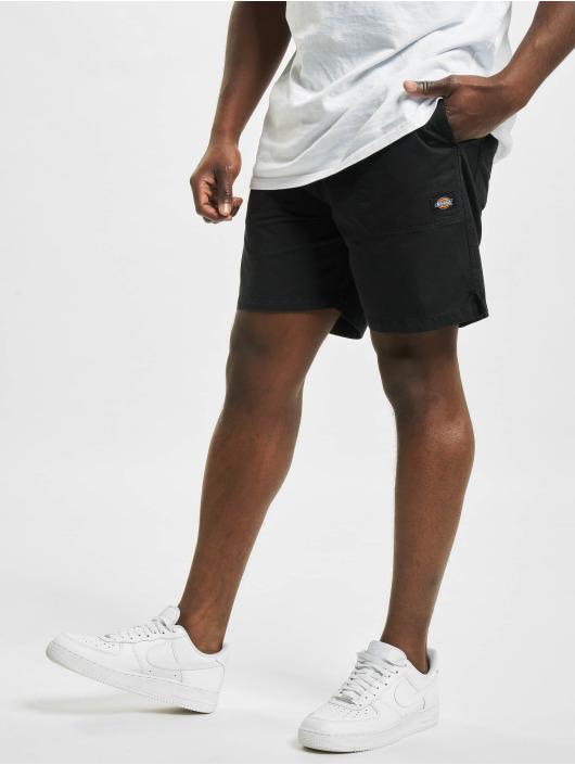 Dickies Shorts Pelican Rapids schwarz