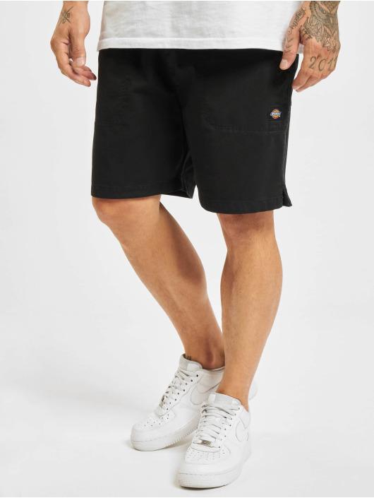 Dickies Shorts Cobden schwarz