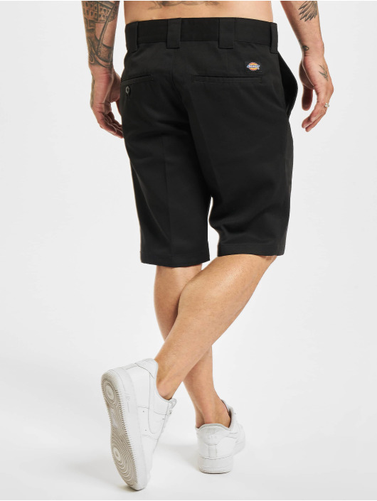 Dickies Shorts Slim svart