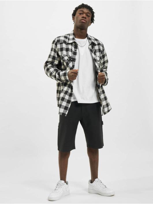 Dickies shorts Fairdale zwart