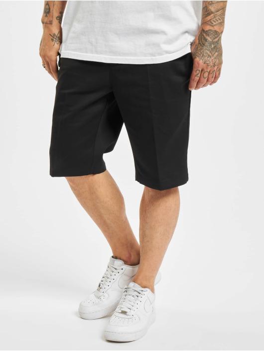 Dickies shorts Slim zwart