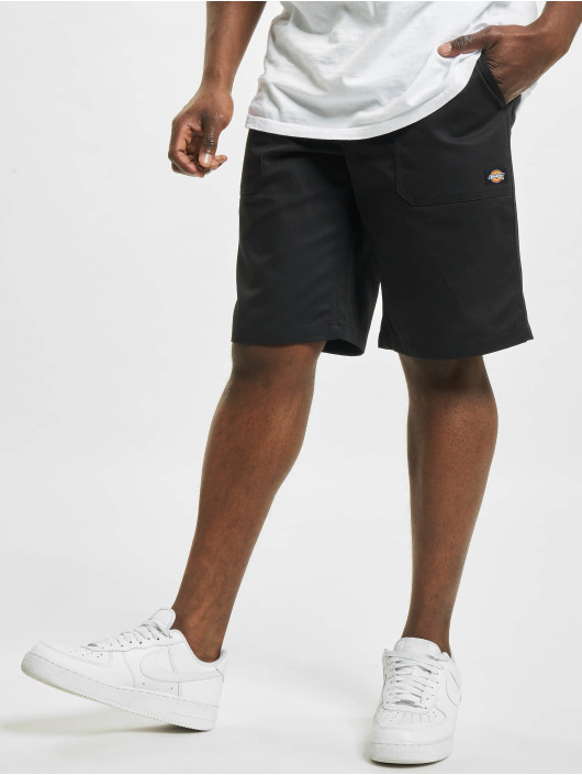 Dickies shorts Funkley zwart