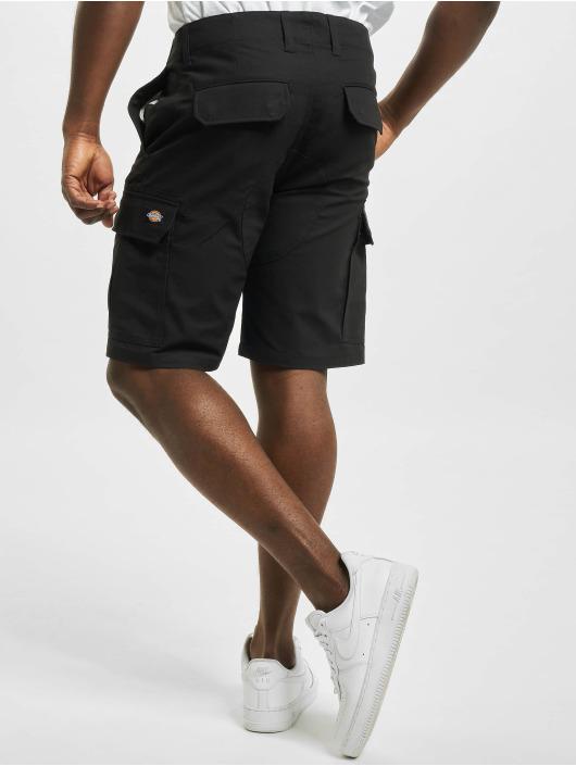 Dickies shorts Millerville zwart