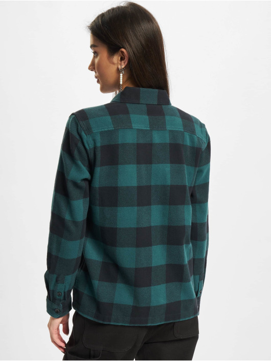 Dickies Skjorter New Sacramento grøn