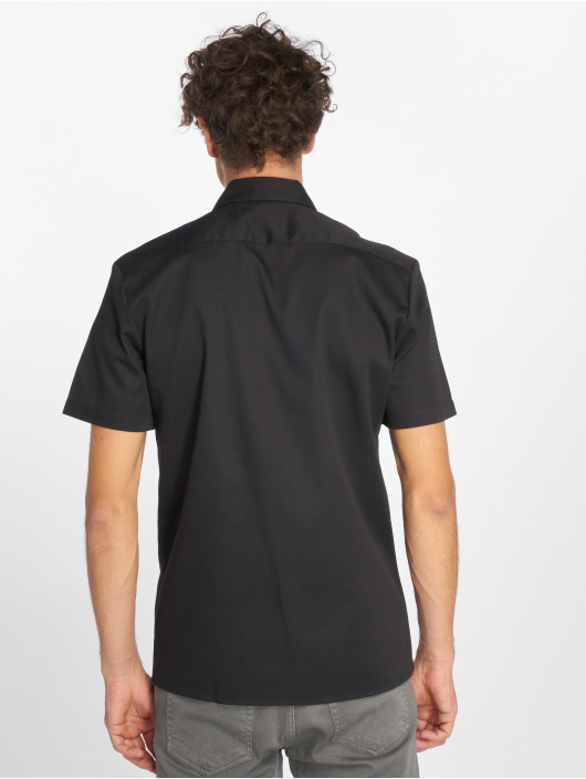 Dickies Skjorter Rotonda South svart