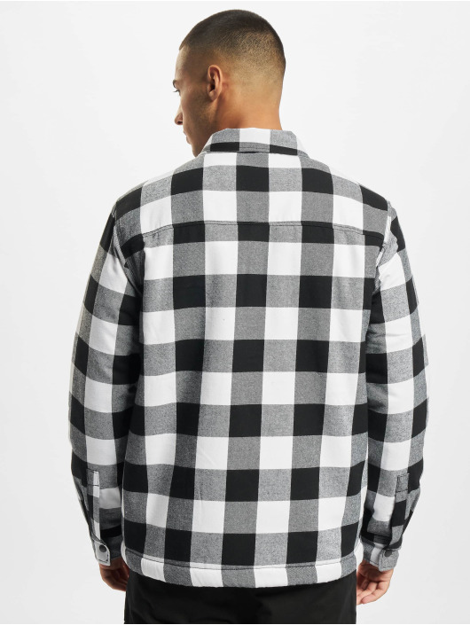 Dickies Skjorter Sherpa Lined svart