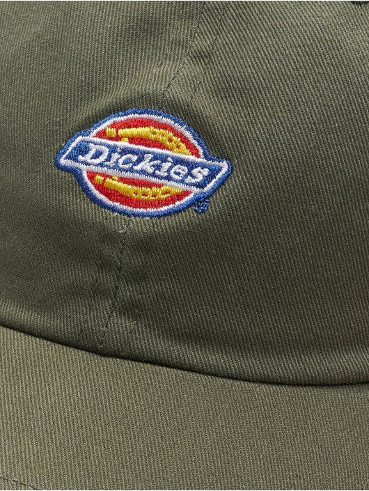 Dickies Snapback Cap Hardwick grün