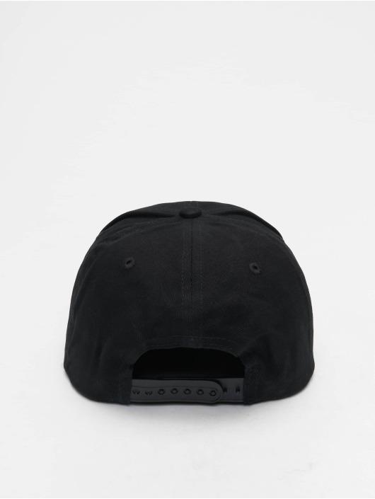 Dickies snapback cap Callicoon zwart
