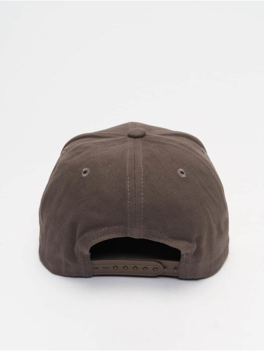 Dickies Snapback Caps Callicoon grå