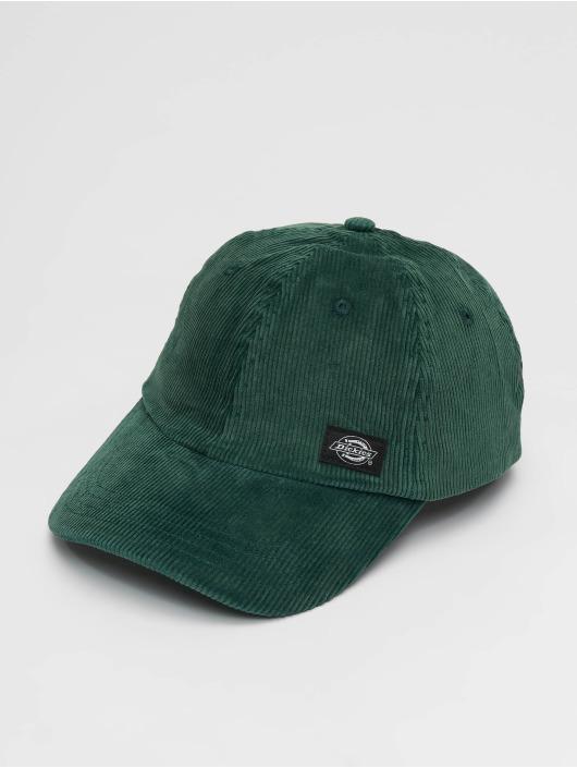 Dickies Snapback Amenia zelená