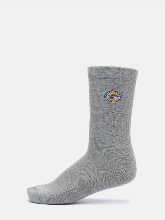 Dickies Socken Valley Grove 3-Pack grau