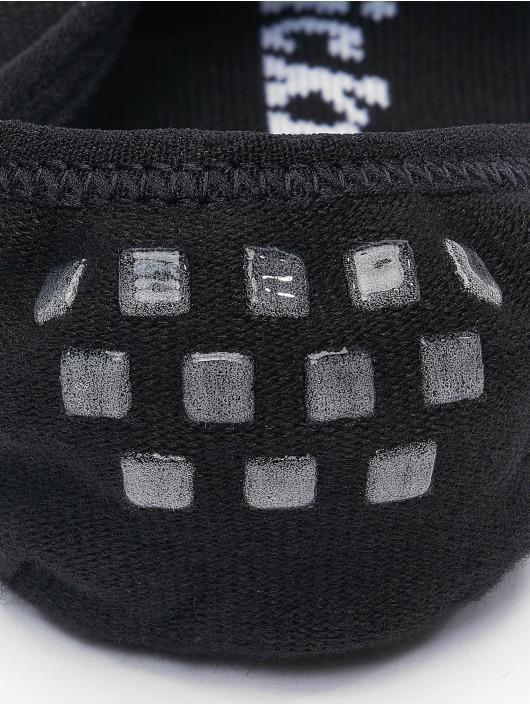 Dickies Socken Invisible schwarz