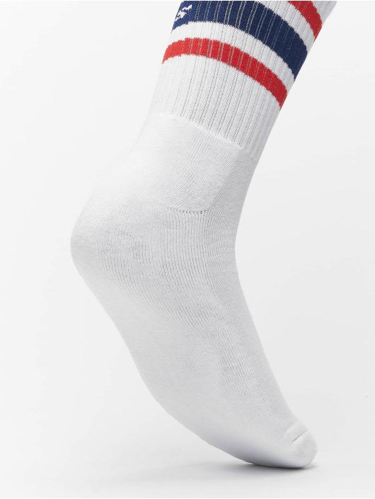 Dickies Sokken Genola 2-Pack wit