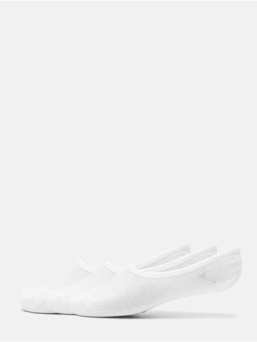 Dickies Sokker Invisible hvit