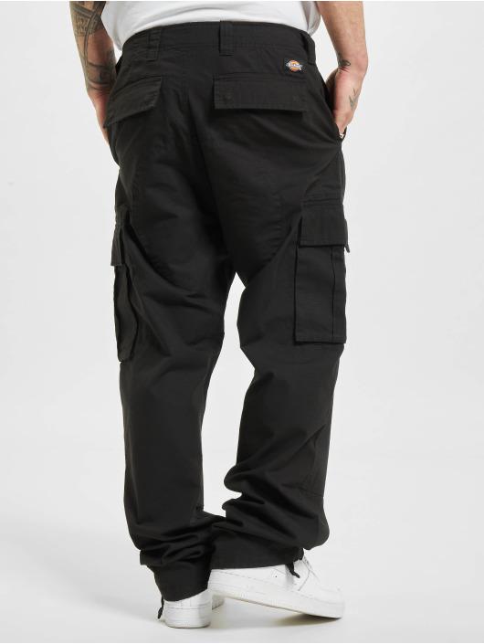 Dickies Spodnie Chino/Cargo Eagle Bend czarny