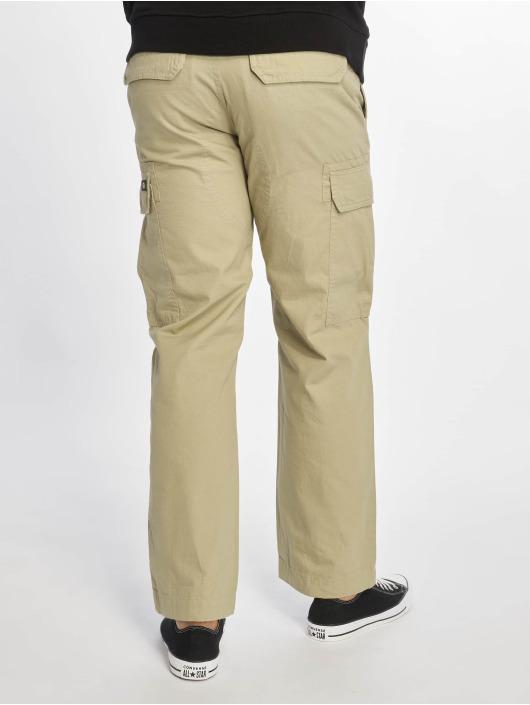 Dickies Spodnie Chino/Cargo New York Cargo khaki