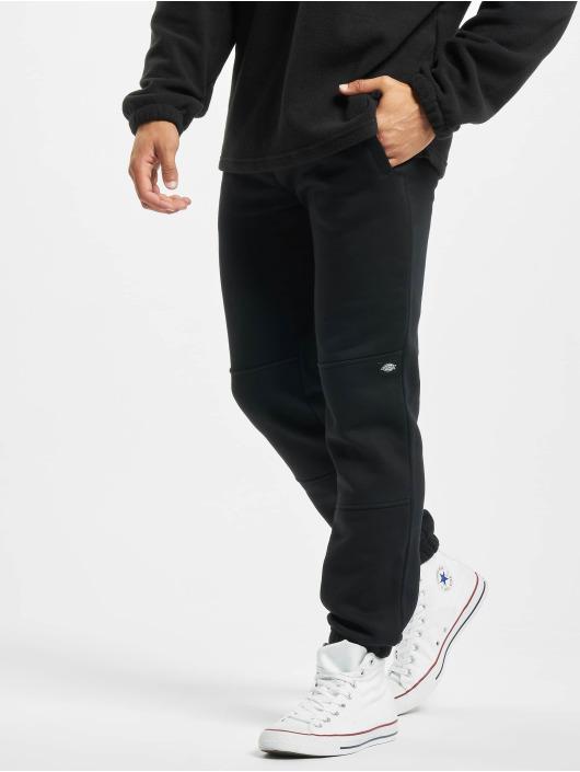 Dickies Spodnie do joggingu Bienville czarny