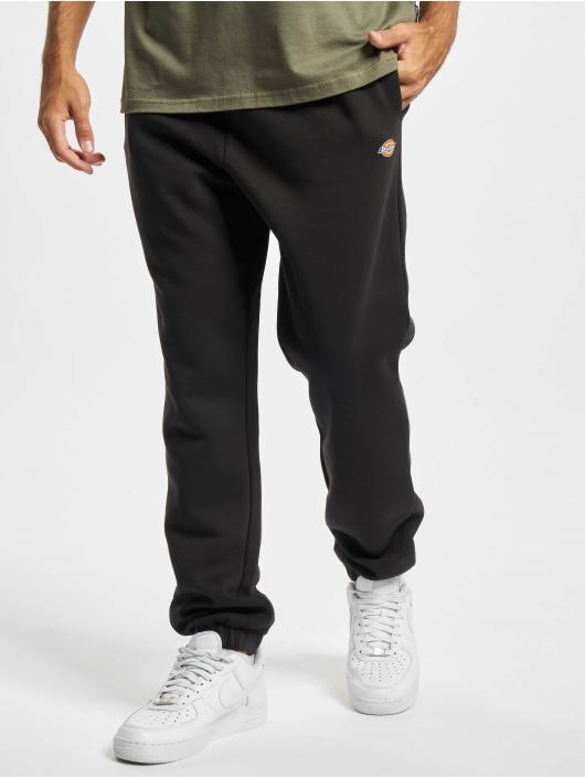 Dickies Spodnie do joggingu Mapleton czarny