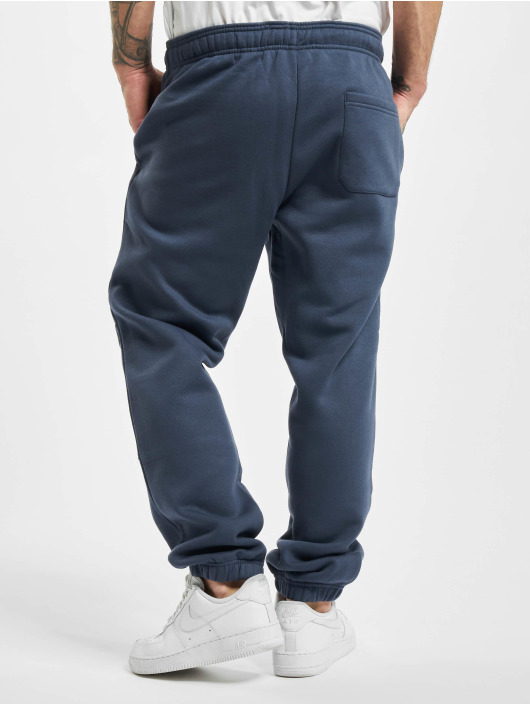 Dickies Spodnie do joggingu Bienville niebieski
