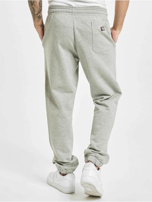 Dickies Spodnie do joggingu Bienville szary