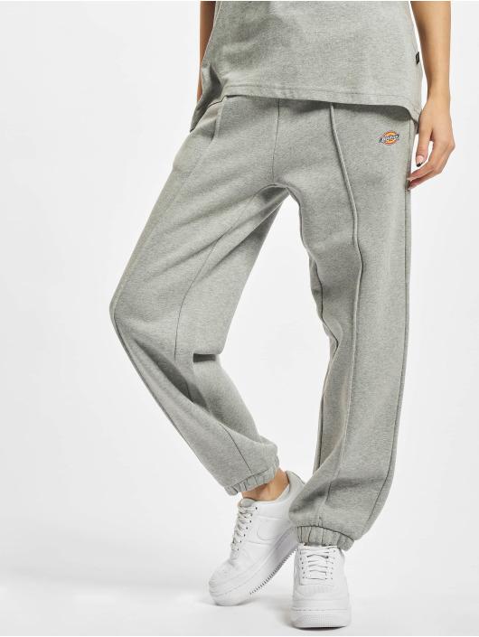 Dickies Spodnie do joggingu Mapleton szary