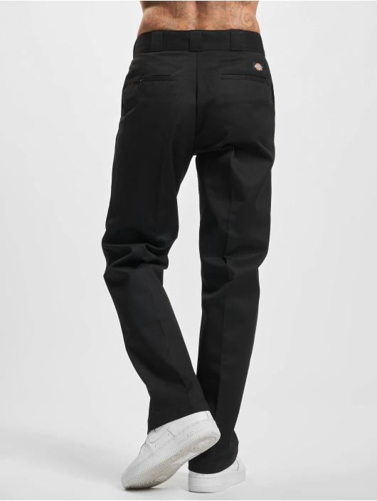 Dickies Spodnie wizytowe Original 874 Work czarny