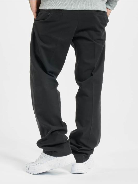 Dickies Spodnie wizytowe Vancleve czarny