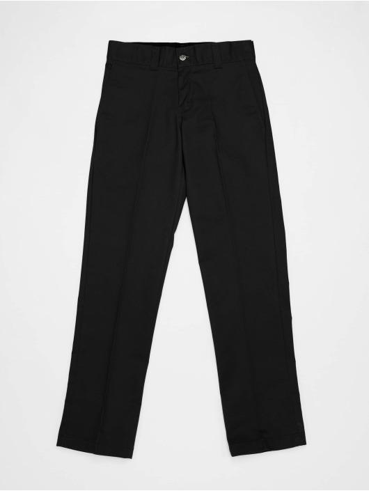 Dickies Spodnie wizytowe Industrial Wk czarny