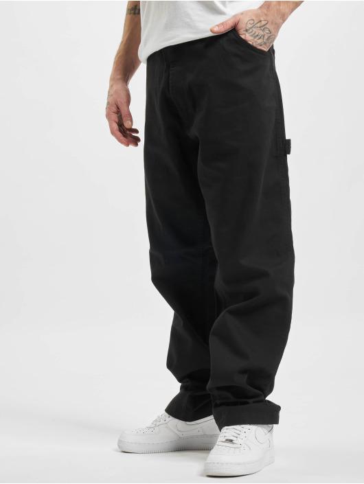Dickies Spodnie wizytowe Fairdale czarny